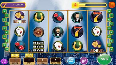 Screenshot 3 Pirate Land Slot Machine