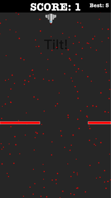The Impossible Space Game screenshot 4