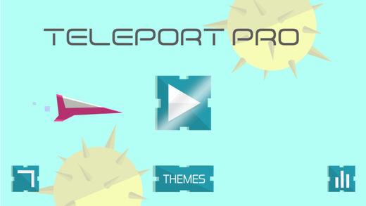 Teleport Pro Screenshot