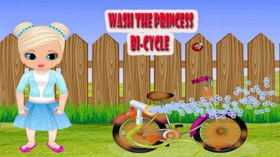 Kids Princes Bicycle Ride screenshot 5