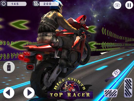 Bike Stunt Top Racer screenshot 6