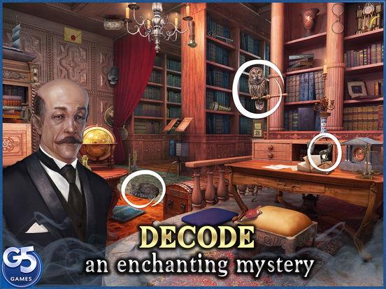 Screenshot #3 for The Secret Society® - Hidden Mystery