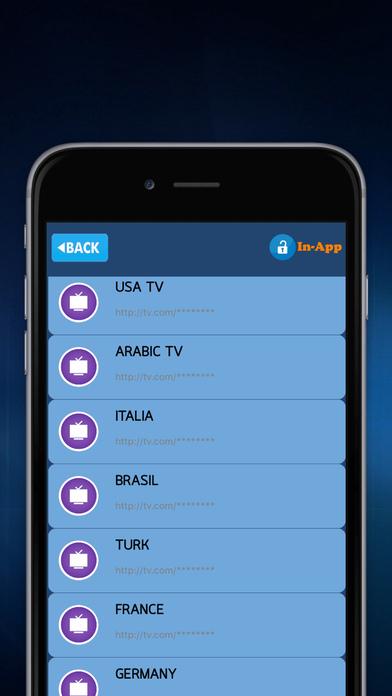 iptv m3u playlist android application