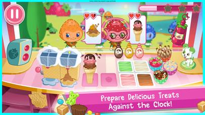 Strawberry Shortcake Ice Cream Screenshot 3