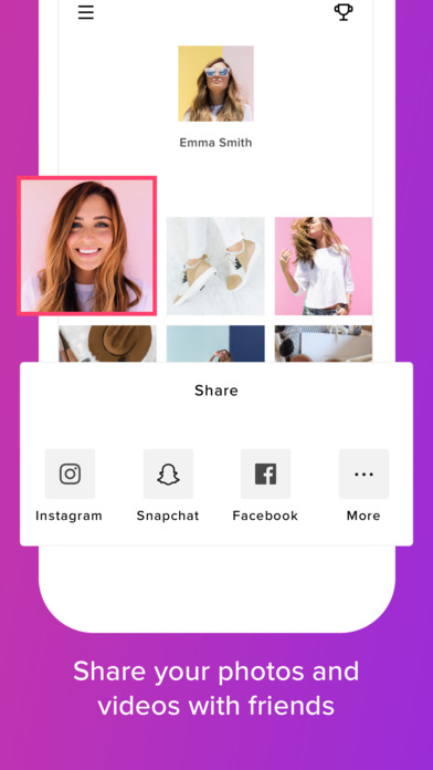 download InstaSize: Photo Editor, Picture Effects & Collage apps 1
