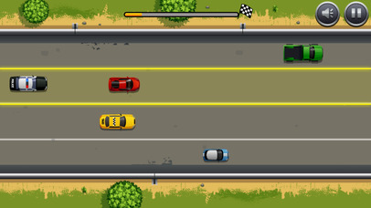 Screenshot 1 马路杀手 — 公路赛车手的亡命驾驶