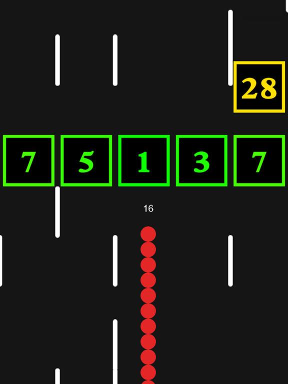 BB Snake screenshot 4