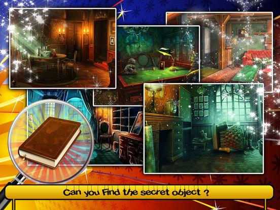 Three Spot Secret Mystery screenshot 9