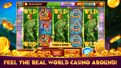 Screenshot 2 Slots Panther Vegas