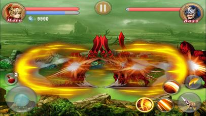 God Sword Waked screenshot 5