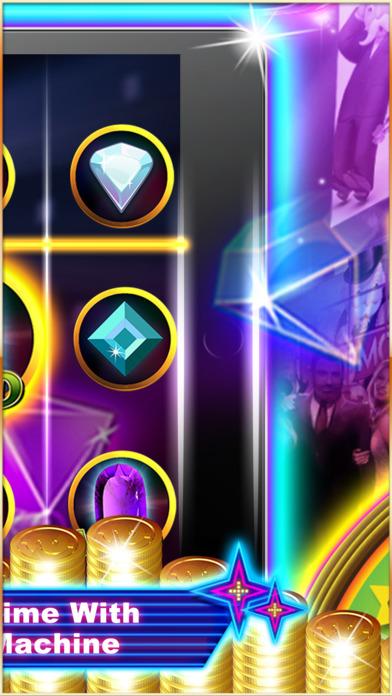 Screenshot 4 Slots — American Black Diamond Casino In Las Vegas