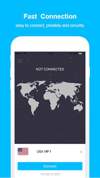 PatronVPN-Security Wifi Proxy screenshot 1