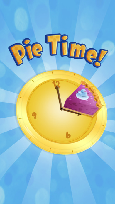 Pie Time Screenshots
