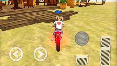 Water Surfer Bike Adventure screenshot 4