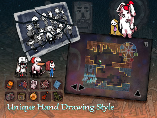 Heart Maze screenshot 8