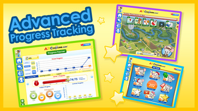 ABCmouse.com - Early Learning Academy iPhone