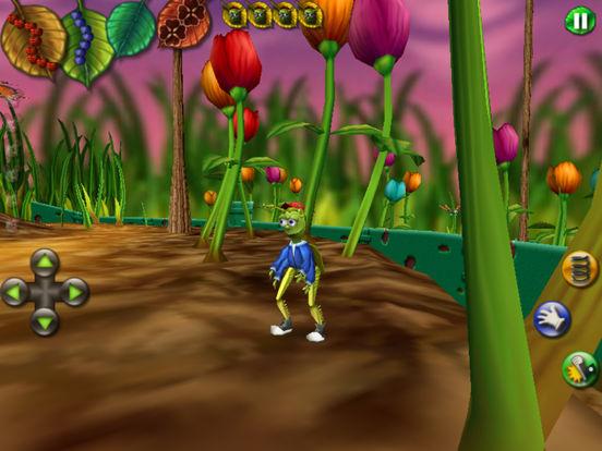 Bugdom 2 Screenshots