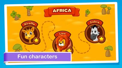 Kids Kindergarten Math screenshot 5