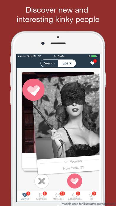fetish klær best dating app
