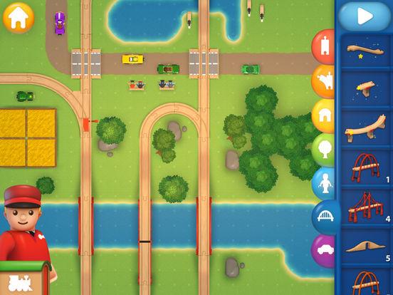 BRIO World - Railway Screenshots