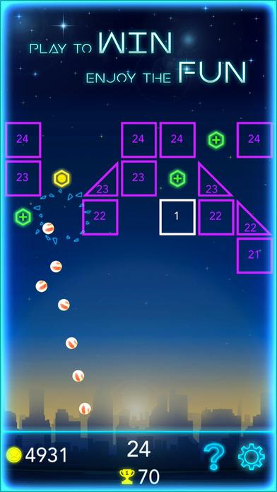 Ball-E 3A11 screenshot 1
