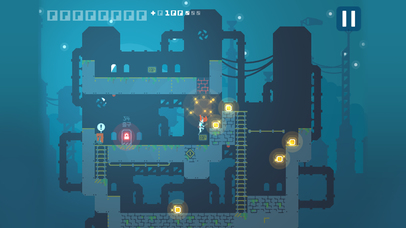 Lode Runner 1 screenshot 4