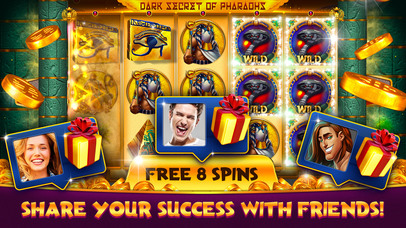 Screenshot 4 Slots Panther Vegas