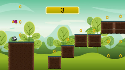 Forests Minions Fly ** screenshot 3