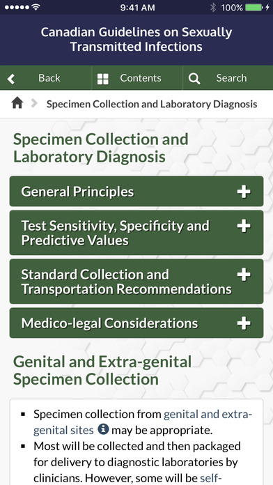 canadian guidelines on sexually transmitted infections pdf