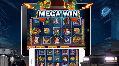 Screenshot 3 Big Bang Slot Las Vegas