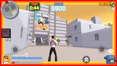 Screenshot 1 街头罪恶侠盗-经典永不泯灭!