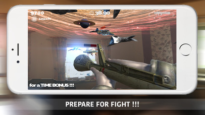 SpaceShooter - AugmentedReality PRO Screenshot 3