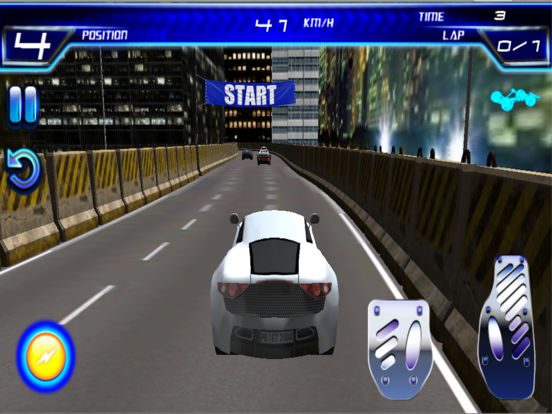 Speed Racing Drivers 2017 screenshot 5