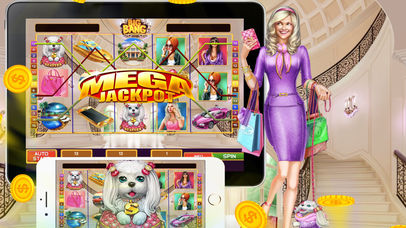 Screenshot 4 Big Bang Slot Las Vegas