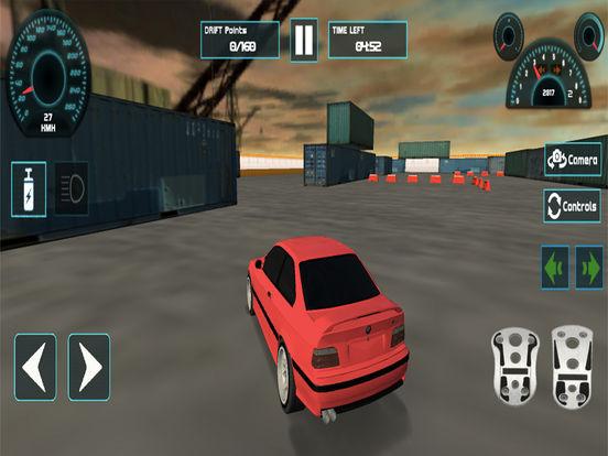 Real drift & fun screenshot 2