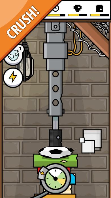 Hydraulic Press Pocket screenshot 1