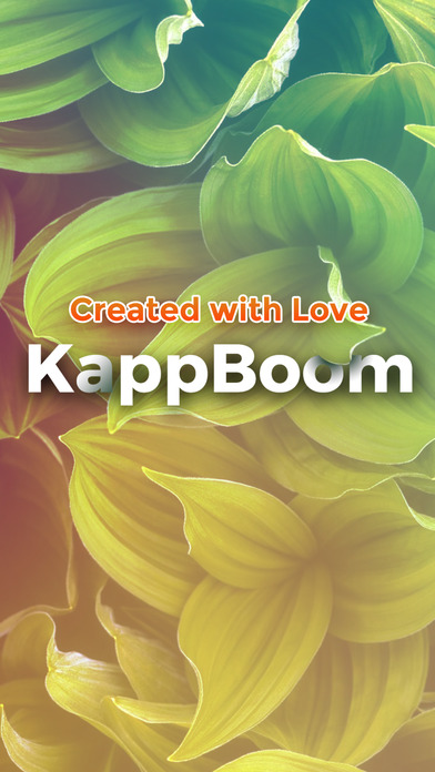 Kappboom Классные обои и для Retina Скриншоты7
