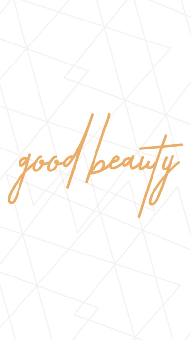 Good Beauty screenshot 1