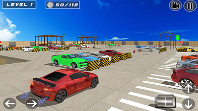 Mall Parking Lot: Car Park - Pro screenshot