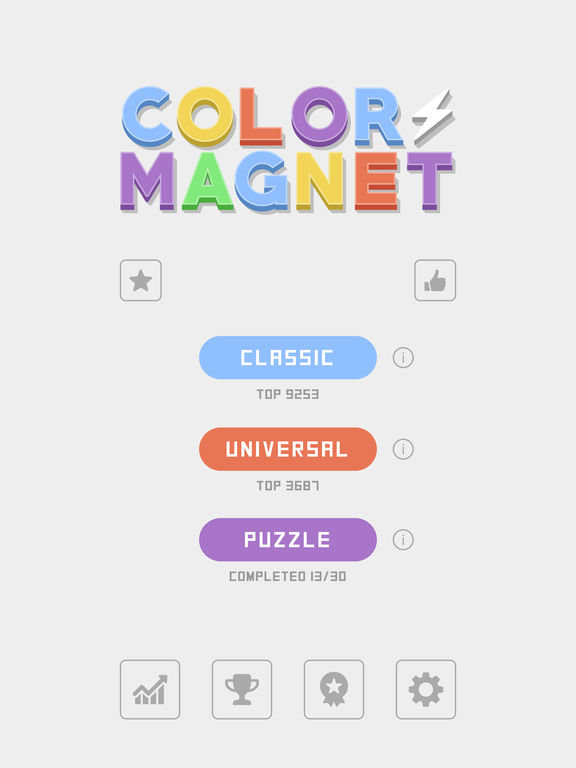 Color Magnet Screenshots