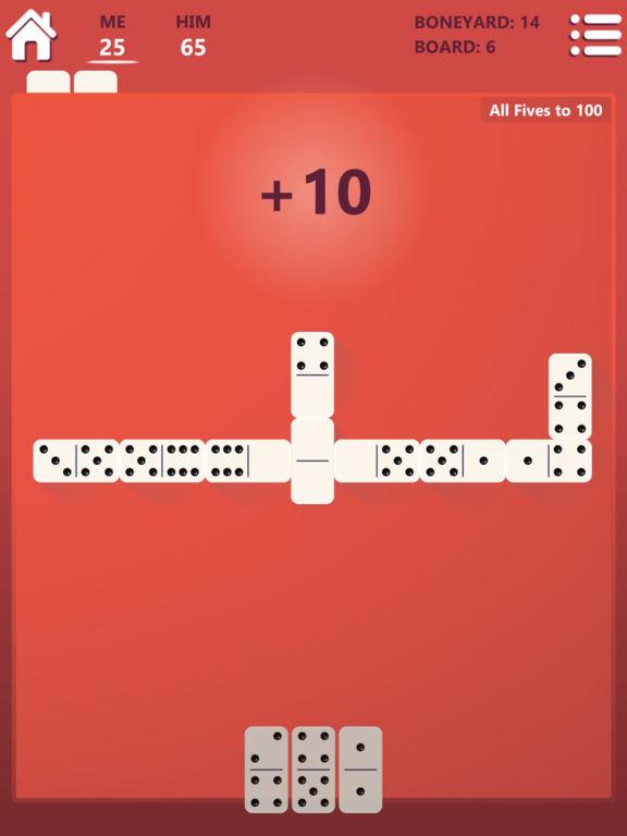 Dominoes the best dominos board game screenshot 8