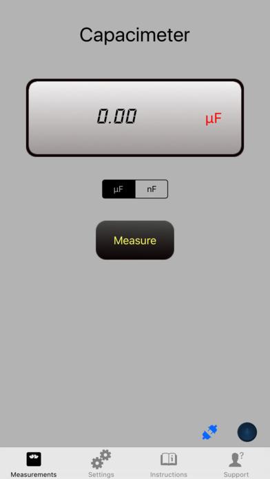 Arduino capacimeter app download android apk