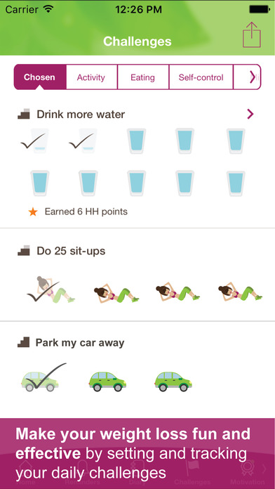 My Diet Coach Weight Loss Booster, Calorie Counter | App ...