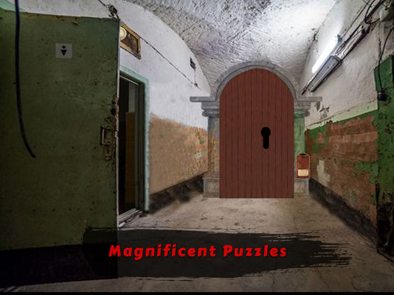 Can You Escape From The Abandoned Locked Prison? Screenshots