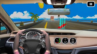 Highway Escape Rush screenshot 5