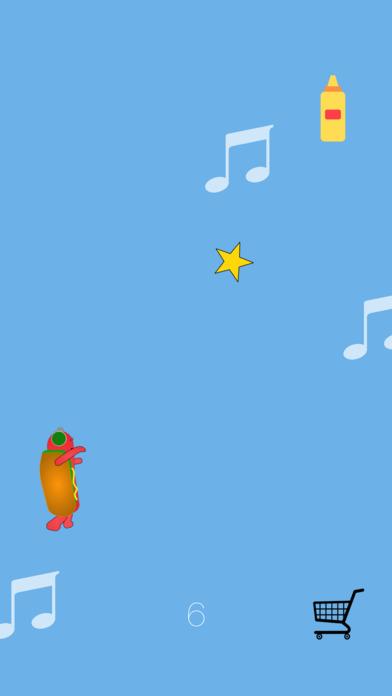 Hotdog Dancing screenshot 2