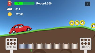 Climb The Road screenshot 3