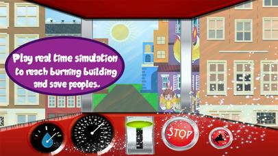 My Town Fire Rescue screenshot 5