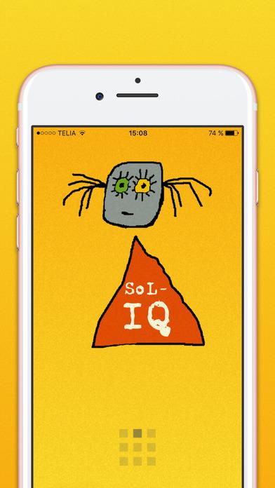 Sol-IQ screenshot 1