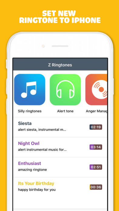 4 Great Free iPhone Ringtones Apps
